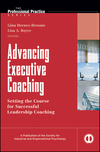 Advancing Executive Coaching Book